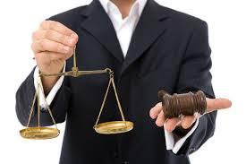 مسئولیت وکیل