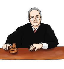 قاضی بازنشسته و وکیل