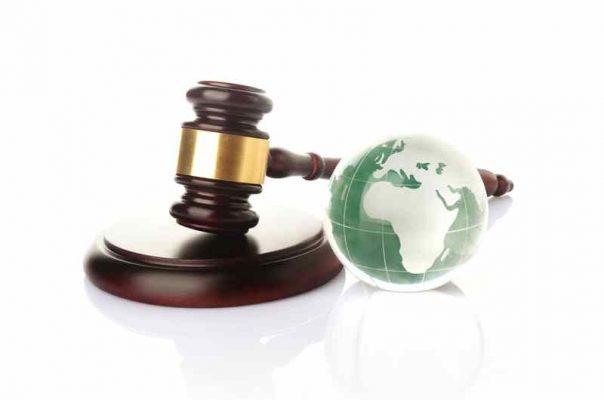 وکیل تجارت بین المللی-وکیل تجارت بین الملل