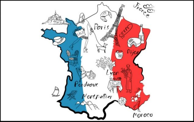 اخذ ویزای تحصیلی فرانسه-وکیل مهاجرت تحصیلی به فرانسه