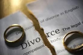 طلاق از طرف مرد-طلاق از طرف زن-طلاق از شوهر معتاد