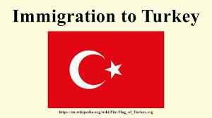 وکیل مهاجرت به ترکیه