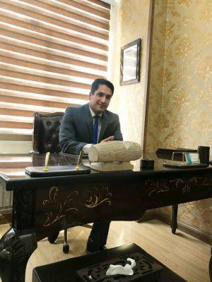بهترین وکیل حقوقی تهران